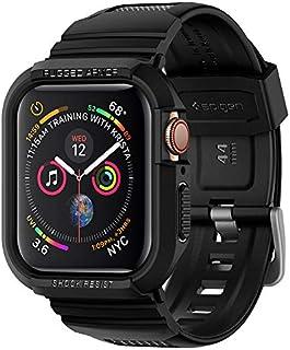 Spigen Armor Pro - Carcasa rígida para Apple Watch, 1.732in, serie 4 (2018)
