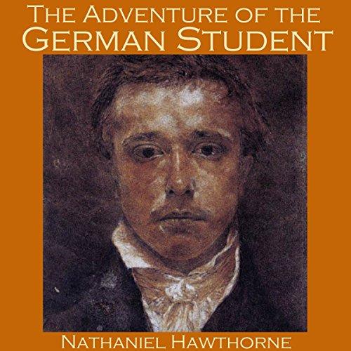 The Adventure of the German Student Titelbild