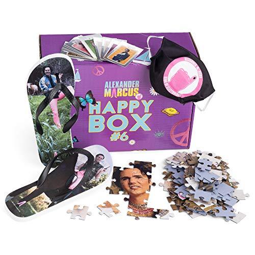 Alexander Marcus HAPPY BOX #6