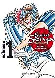 Saint Seiya nº 01/22 (Manga Shonen)