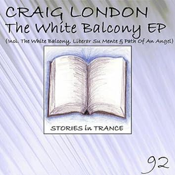 The White Balcony EP