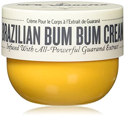 'Sol de Janeiro' Brazilian Bum Bum Cream 240ml, will reap the benefits of this tightening, moisturising miracle cream from Sol de Janeiro'