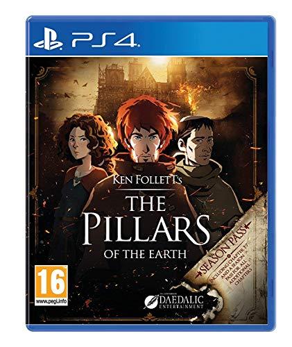 Os Pilares da Terra (PS4)
