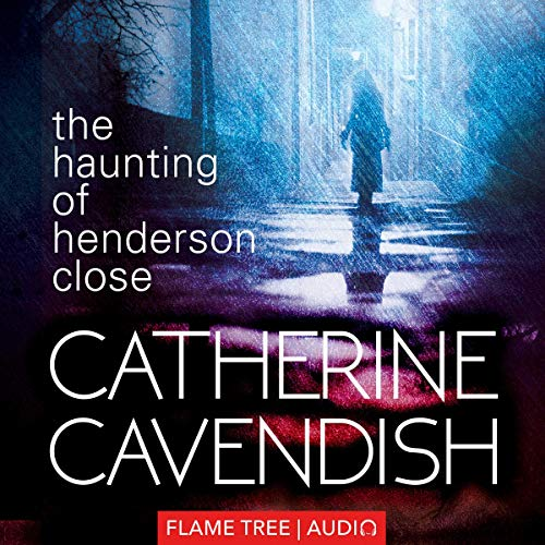 The Haunting of Henderson Close audiobook cover art