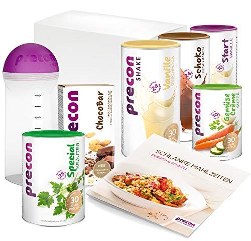 Precon BCM Diät – 1-Monats-Start-Paket
