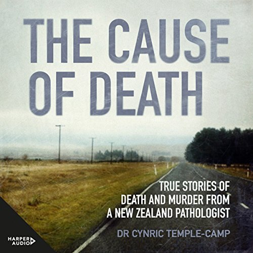 The Cause of Death cover art