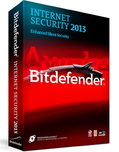 Bitdefender Internet Security 2013 3User [import allemand]