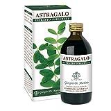 Dr. Giorgini Integratore Alimentare, Astragalo Estratto Integrale Liquido Analcoolico - 200 ml