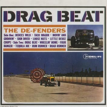 Drag Beat