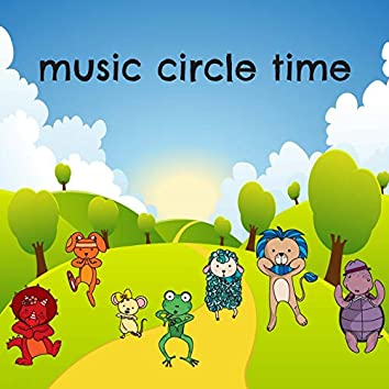 Music Circle Time - Songs for Preschoolers
