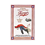 90er Jahre Poster Fargo Poster Cool Movie Poster Leinwand
