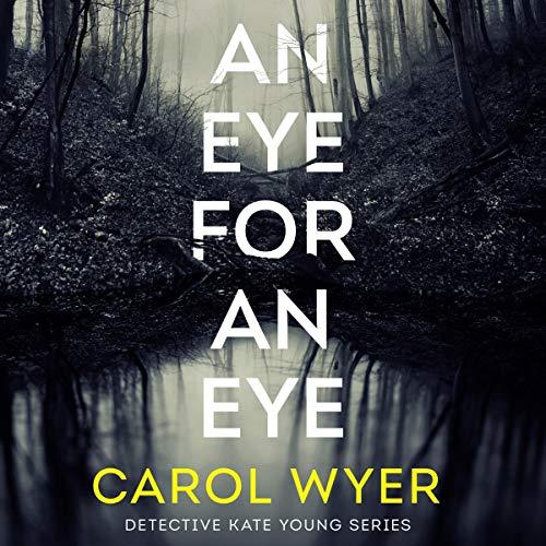 An Eye for an Eye cover art