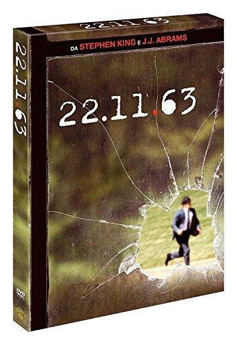 22.11.63 - La Miniserie (Box 2 Dv)
