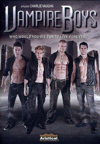 Vampire Boys [Reino Unido] [DVD]