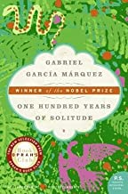 One Hundred Years of Solitude[100 YEARS OF SOLITUDE][Paperback]