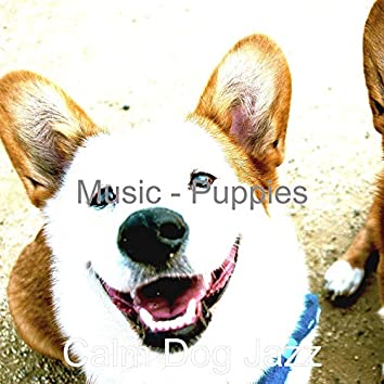 Music - Puppies