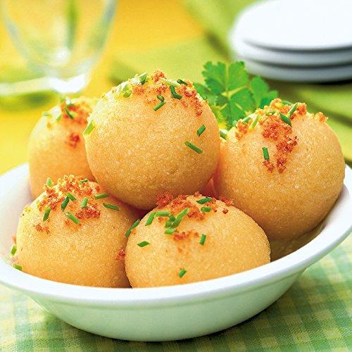 Besser Kartoffel-Klöße; 1500 g, 20 Stück