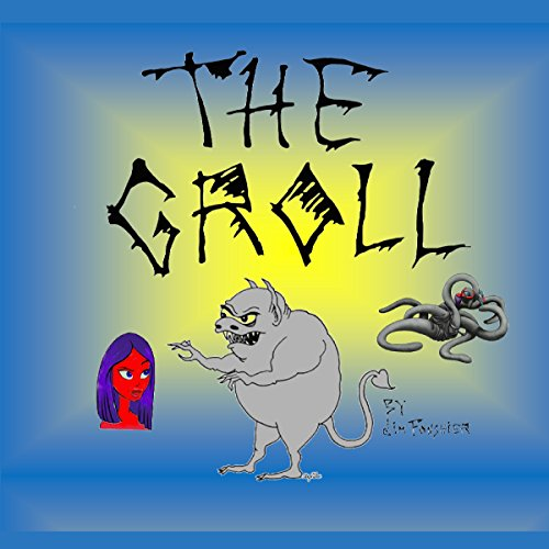 The Groll cover art