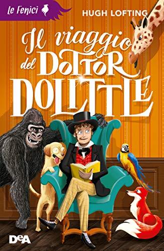 Il viaggio del dottor Dolittle