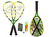 Speedminton Set S90 im X-Back Pack