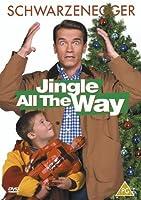 Jingle All the Way [DVD]