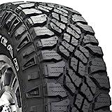 Goodyear Wrangler DuraTrac Radial Tire - 33/1250R15...