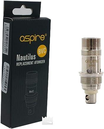 Aspire Resistenze Nautilus Bvc 0.7Ohm