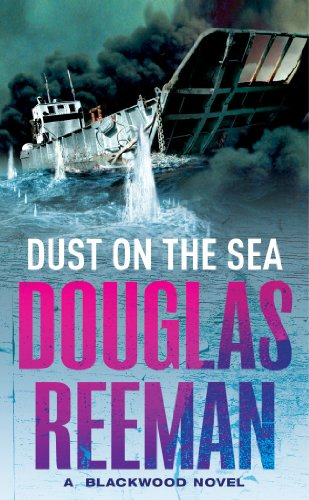 Dust On The Sea (Blackwood Family Book 4) (English Edition)