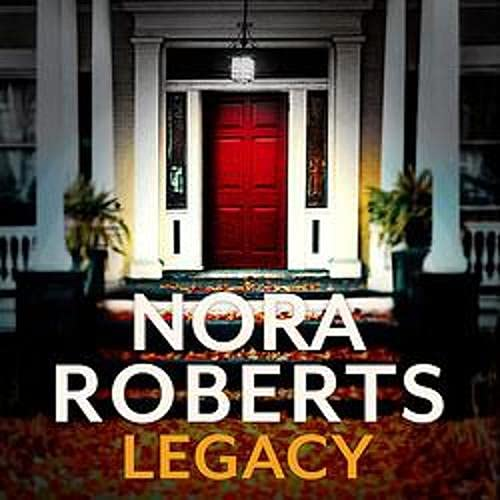 Legacy cover art