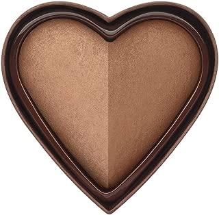 Too Faced Sweethearts Bronzer Baked Luminous Glow Bronzer Sweet Tea