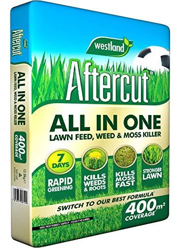Aftercut All in One Lawn Feed, W...