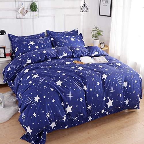 Yuexinye 3/4 Stks Thuis Textiel Bed Sheet Kussensloop dekbedovertrekset voor kinderen,
