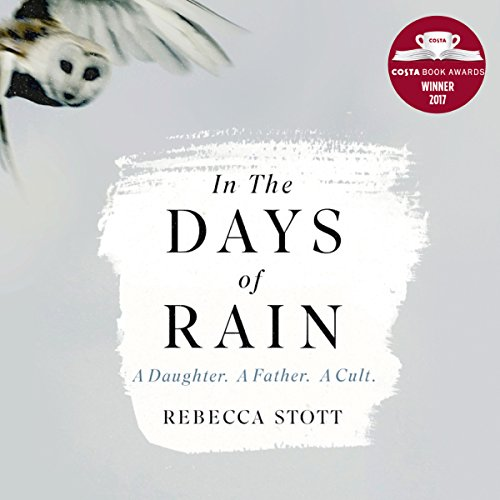 In the Days of Rain audiobook cover art