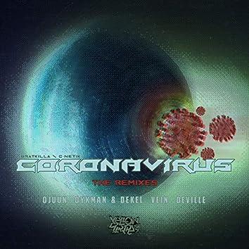 Corona Virus - The Remixes