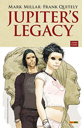 Jupiter's Legacy - Tomo Uno