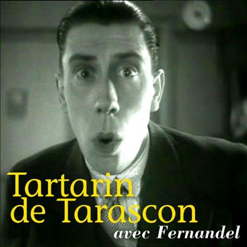 Tartarin de Tarascon  By  cover art