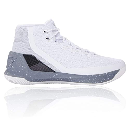 Under Armour Curry 3 Basketball Shoes - 11 - Grey 5aa8986cdb