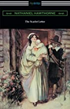 The Scarlet Letter (Illustrated by Hugh Thomson with an Introduction by Katharine Lee Bates)