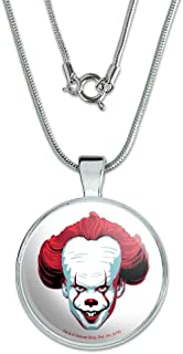pennywise pendant