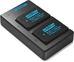 Best canon m battery Reviews