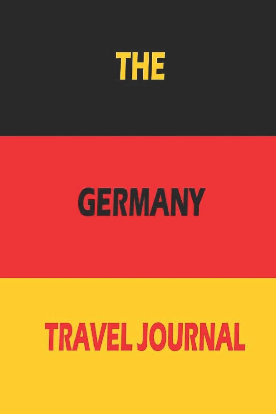 差し控えるアームストロング感嘆符The Germany Travel Journal