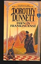 Pawn in Frankincense 4th in the Lymond Saga