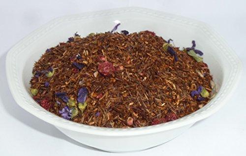 Granatapfel Traube Rotbuschtee Rooibos Teemischung (500 g)