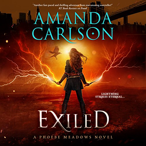 Exiled cover art