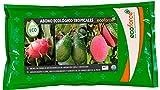 CULTIVERS ECO10F00152 Abono - Fertilizante ecológico de 1,5 kg para Plantas y árboles Tropicales para Aguacate, Mango, Litchi, Pitahaya, Papaya y Guayaba. 100% Natural