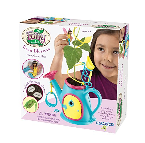 My Fairy Garden Bean Blossom Now $8.49 (Was $14.99)