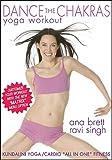 Best Chakra Books - Dance the Chakras Yoga Workout - Ana Brett Review