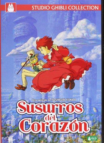 Susurros Del Corazon [DVD]