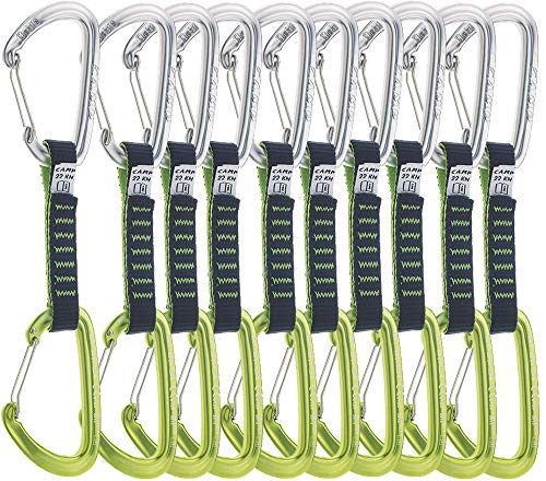 CAMP Orbit 10er Express Set Wire 11cm