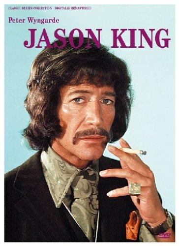 Jason King [8 DVDs]